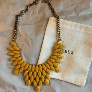 J. Crew necklace!